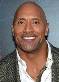 Dwayne Johnson | Disney Wiki