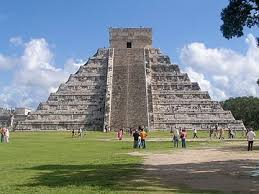 Image result for chichen itza