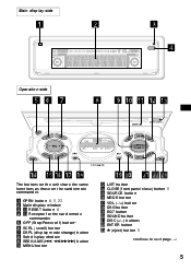 sony cdx m630 wiring harness diagram wiring diagrams sony cdx m630 remote fm am pact disc player