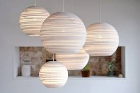 Eco friendly lighting fixtures Light Though Youd Never Know It Lighting Design Firm Graypants Based In Seattle And Amsterdam Uses Corrugated Architectural Digest The Innovative Ecofriendly Lighting You Should Be Buying