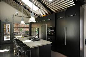 Embracing Darkness: 20 Ways to Add <b>Black</b> and <b>Gray</b> to Your Kitchen
