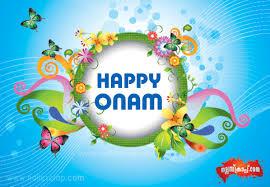 ten days of onam festival