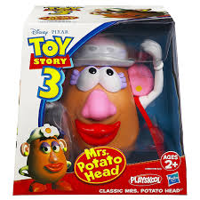 mr and mrs potato head. Contemporary And With Mr And Mrs Potato Head
