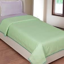 single bed top view. JBG Home Store 8 Pc Cotton Single Top Sheet \u0026 Double Bed Set | Sheets - ShopCJ View