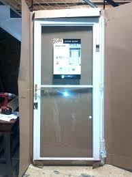 pella sliding door repair screen door repair storm door replacement parts sliding screen door replacement sliding