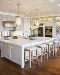 Big Kitchen Island More Image Ideas