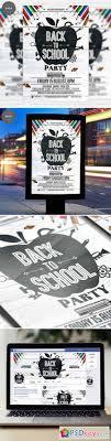 back to school vol flyer template facebook cover back to school vol 4 flyer template facebook cover