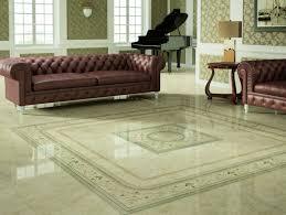 tiles for floor simple popular living room