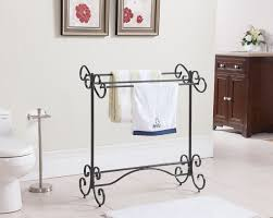 free standing towel warmer. Image Of: Antique Free Standing Towel Rack Warmer