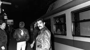 The Wild Freddie Mercury Stories You Won't See in Bohemian Rhapsody ...