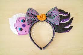 12 luxury images of diy mickey mouse ears template