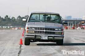 Chevy Body Roll Control Photo & Image Gallery