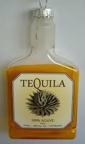Flasche Tequila Groß 3135lau