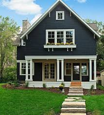 best exterior paint colorsDark Exterior Paint Colors  Home Design