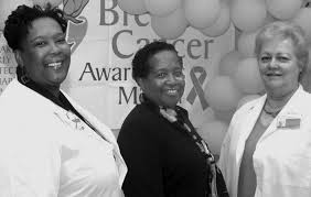 SJEH Honors Breast Cancer Awareness Month | The Wave