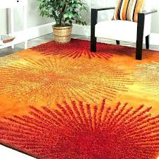 orange and grey area rugs orange and grey area rug marvelous gray and orange area rug