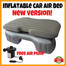 Backseat Inflatable Bed New Version Inflatable Car Bed Car B End 1 12 2019 115 Am