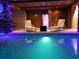 indoor swimming pool lighting. Sunny Ski Chalet - Catered Indoor Swimming Pool No Car Needed Hot Tub: 7 BR Vacation For Rent In Champagny-en-Vanoise , France | HomeAway.ca Lighting