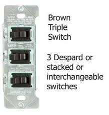 20 most recent leviton 1755 triple rocker switch decora questions geno 3245 304 jpg