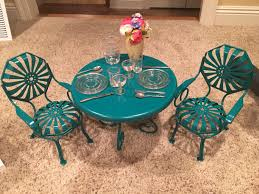Find More American Girl Doll Kitchen Table Set For Sale At Up To 90 Off