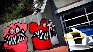 Chris Brown Appeals Graffiti Monsters Citation Cites 1st Amendment