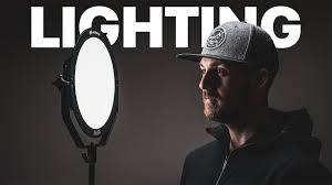 Photo Lighting Techniques