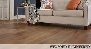 inspired by the great castles and villas of europe wexford offers a classic wide plank farmhouse style 1 2 inch thickness with a low gloss finish