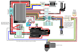 Electric Scooter Wiring Diagrams Pride Electric Scooter Wiring Diagram