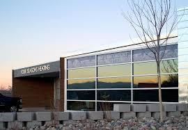 glass exterior modern office. modern architecture denver office exterior glass l