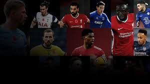 Watch Premier League | Soccer Live Streaming