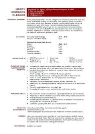 House Cleaner Job House Cleaner Resume Foodcity Me