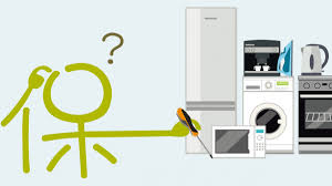 appliance extended warranty. Interesting Warranty Heavy Restrictions Imposed On Extended Warranty Of Electrical Appliances  Claim Procedures Are Cumbersome And Non To Appliance U