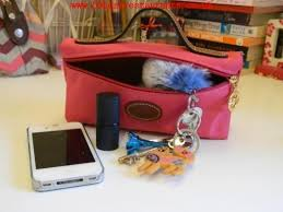 longch cosmetic bag uk