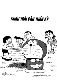 Doraemon Plus Chap 1 Next Chap 2 - NetTruyen