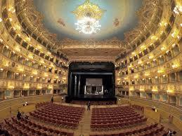 La Scala Seating Chart Beautiful Intimate Opera House Review Of Teatro La Fenice