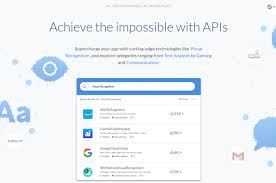S Cool Cloud Identification Chart Types Of Apis And Whats The Difference 2019 Rapidapi