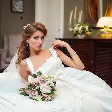 Kouzelné Svatební účesy Patrika Hagary Modacz