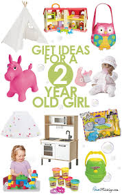 Toddler toys - Present or gift ideas for a two year old girl Toys 2 | House Mix