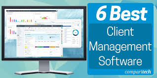 6 Best Client Management Software - plus Free Trial Links! | Comparitech