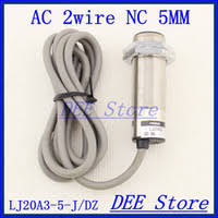cheap inductive proximity sensor wiring free shipping inductive 2wire Proximity Switch Wiring others 5mm lj20a3 5 j dz wholesale 2 wire inductive proximity sensor 2 wire proximity switch wiring