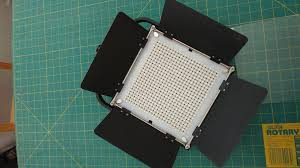 picture of world s easiest softbox for led light panels