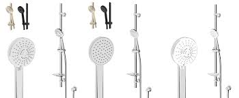 perhaps the most common type of shower found in new zealand bathrooms the slide shower typically features a shower head that can be slid up and down a