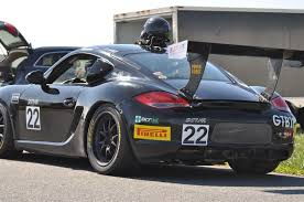 F.S. 2012 Cayman S PDK Racecar - Rennlist - Porsche Discussion Forums
