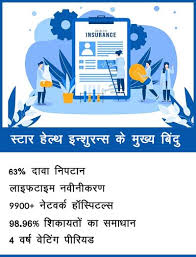 Family floater health insurance plan is specially designed to cover entire family. Health Insurance In Hindi