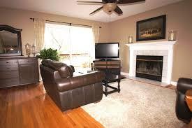 Lovely Design Ideas 4 Raised Ranch Living Room Decorating