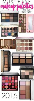 10 must have makeup palettes for the new year