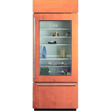 glass front refrigerator residential stylish design of glass door refrigerator residential that you slim and modern with upper base storage ge glass door
