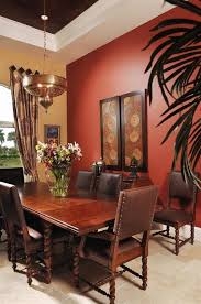 if it is offset by other contrasting colors it can also be the main wall color for a room