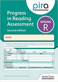 Assessment Adorable PIRA Test R Spring Progress In Reading Assessment Colin McCarty