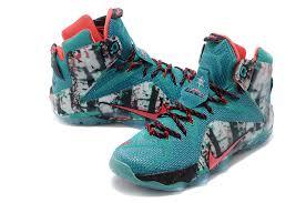 lebron james shoes 2015 pink. 2015 cheap lebron 12 cyan blue james new basketball shoes mens nike lebron pink e